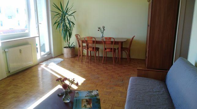 Do wynajęcia umeblowane mieszkanie 57 m2, M. Ranieckiej 4. Wynajem