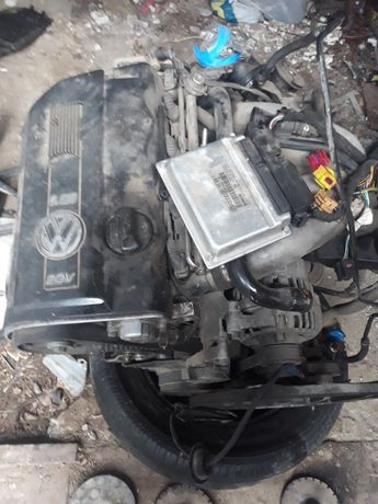 Мотор Пасат б5 1.8 ADR