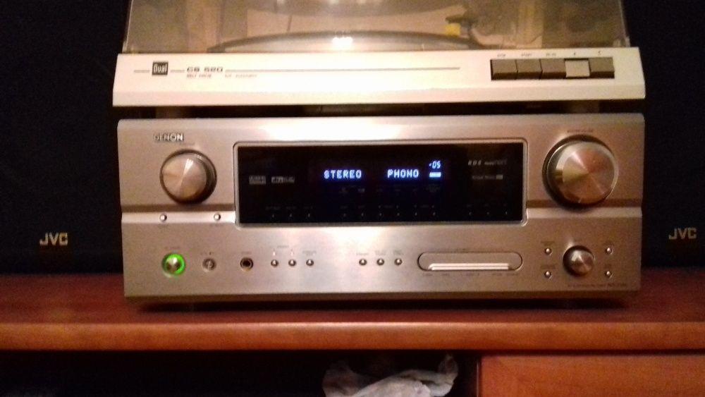 Amplituner Denon AVR-2105