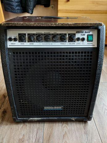 Combo basowe crush bass 120
