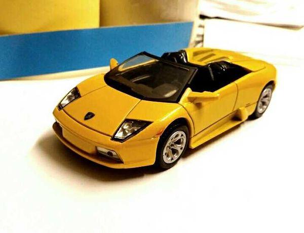 Lamborghini murcielago roadster, m 1:43 Motor MAX