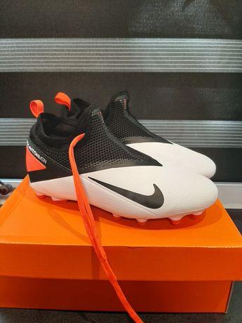 Бутсы детские Nike Phantom 38р