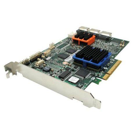 SAS RAID контроллер Adaptec RAID 31205 256MB