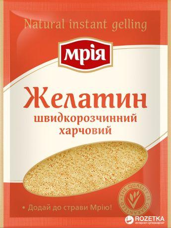 МРИЯ Специи, желатин, какао, молотый, горошком, МИВИНА, ТОРЧИН