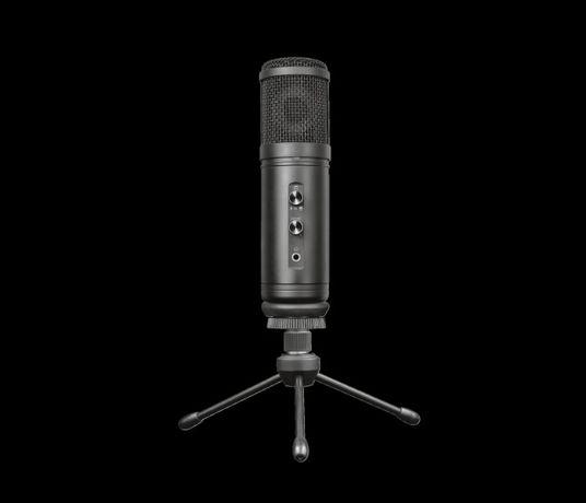Mikrofon trust signa HD studio plus dodatki sprzedam/zamienie