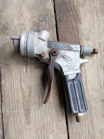 Пістолет покрасочний
