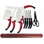 набір ножів 11 шт Contour Pro knives