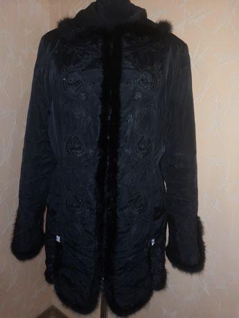 Куртка женская демисезонная