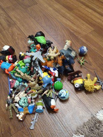 Продам много качественных игрушек