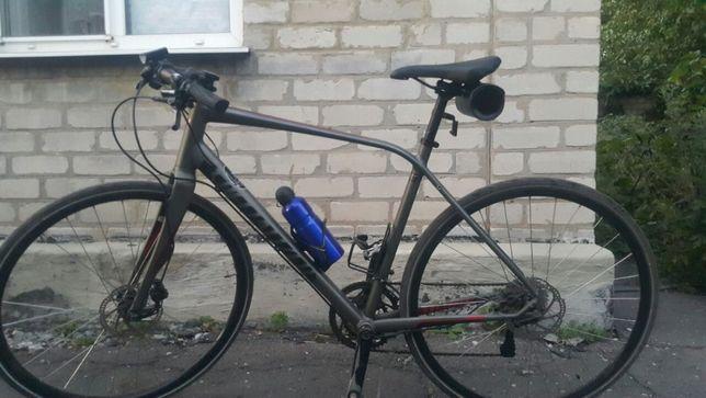 Велосипед Specialized Sirrus Elite