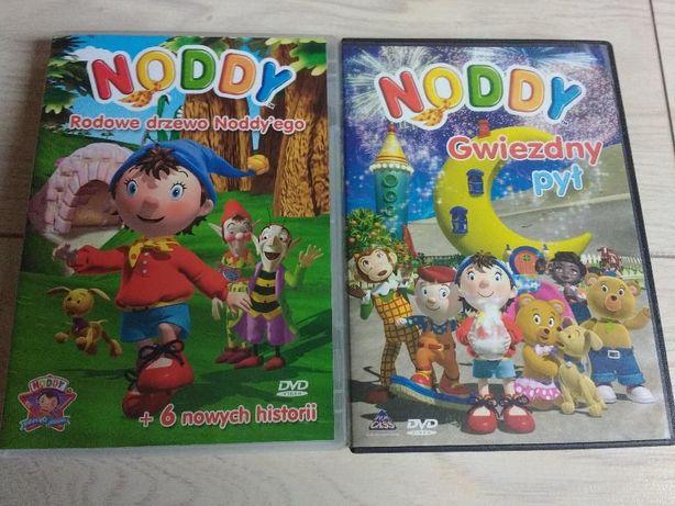 Płyty z bajkami o Noddym