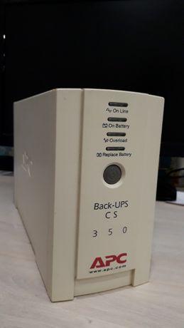 Бесперебойник Back-UPS.