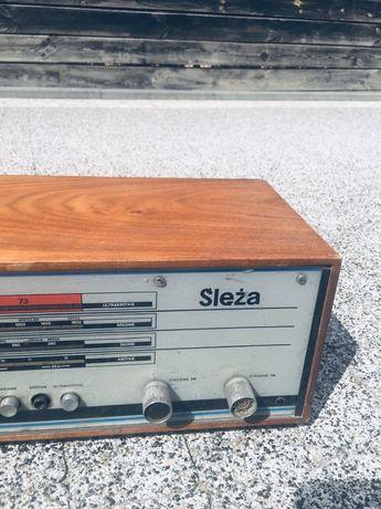 Radio Slęża - dla kolekcjonera