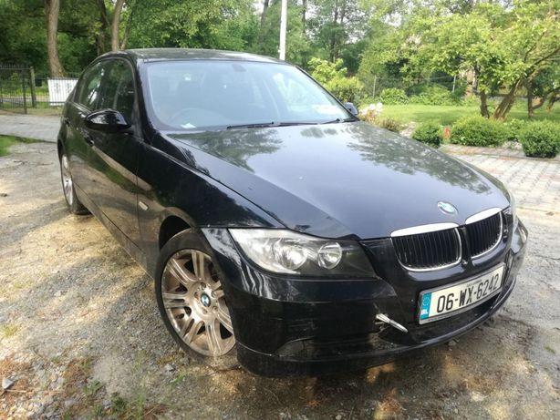 Przód BMW E90 części