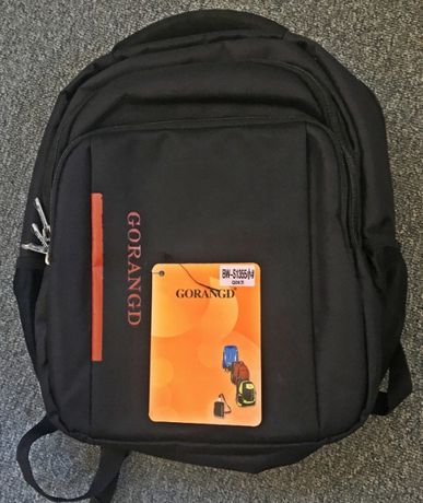 Школьные рюкзаки GORANGD