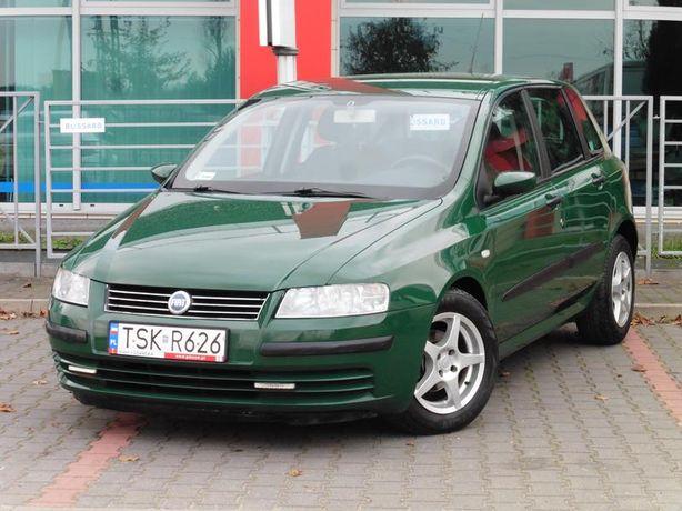 Fiat Stilo # 2003 # 1.6 Benzyna # 137 tys Przebiegu # 5 Drzwi