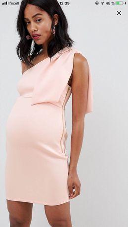 Платье  для беременных Asos maternity hm mama сукня для вагідних