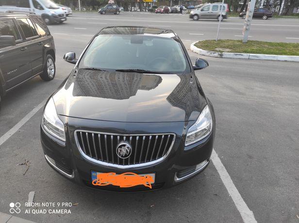 Buick Regal 220л.с