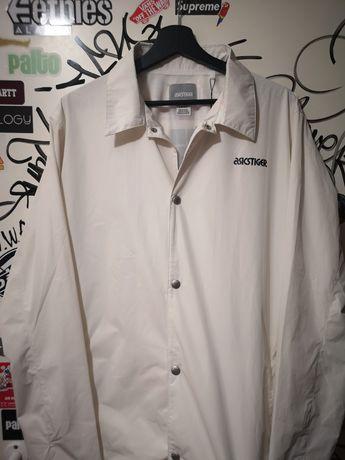 Asics Tiger coach jacket (onitsuka, gel lyte quantum kayano nimbus)