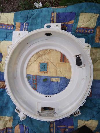 Полубак стиральной машинки Самсунг