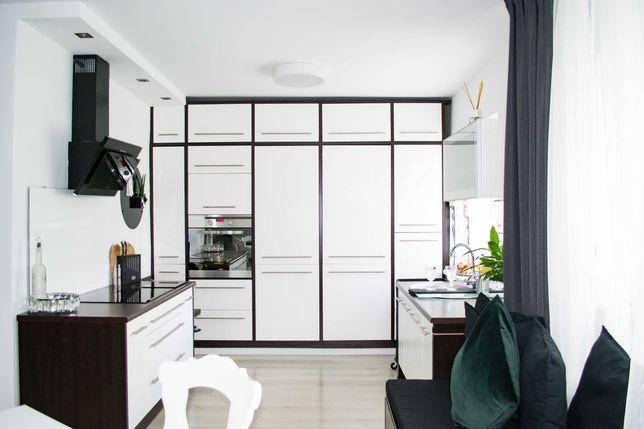 Wynajmę mieszkanie 3 pokoje, Centrum Lubonia