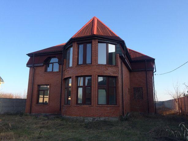 Продам дом+гараж+беседка 2010г.п. Вид на МОРЕ Приморск.р-н ТОРГ Будет!