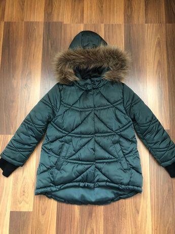 Красивая курточка Reserved на рост 110 в идеале