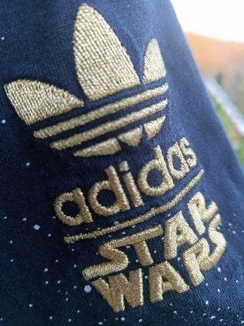 adidas star wars podkoszulek t-shirt rozm M