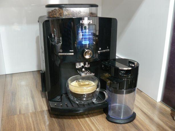 Ekspres do kawy KRUPS EA 82*