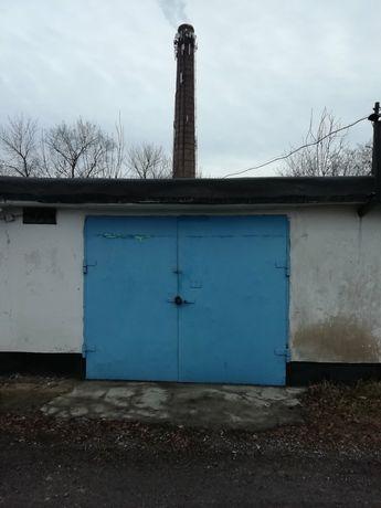 Продам добротный гараж