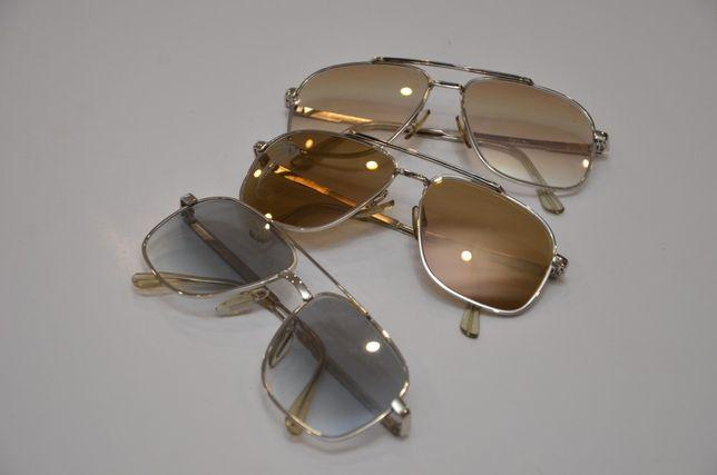 Вінтажні окуляри часів Ссср,виготовлені в80-х роках,нові,СКЛО,ray ban