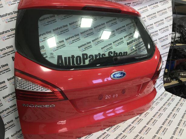 Кришка ляда Мондео Крышка кляпа Ford Mondeo фонарь бампер задняя дверь