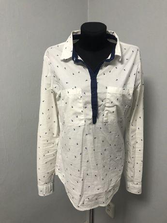 Стильна рубашка MOODO