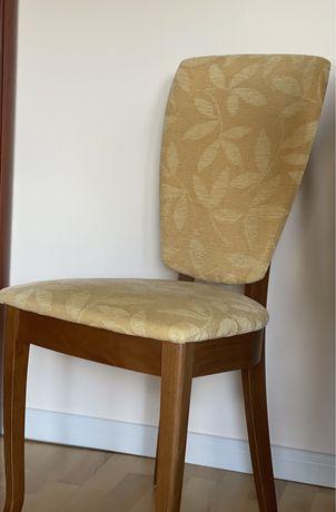 Komplet krzeseł (4szt.)ORLAND-TX044