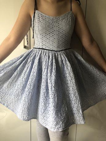 Sukienka Top Shop Kate Moss