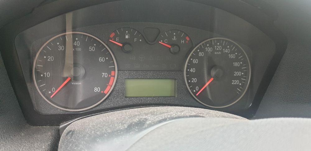 Fiat Stilo Licznik prędkościomierz zegar 1.6 16v Rybnik - image 1