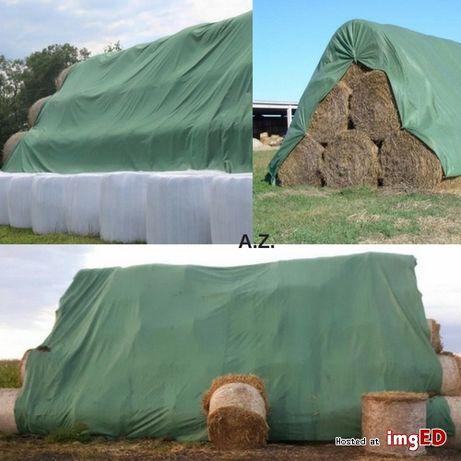 Fliz na słomę,siano, agrowłóknina 10,40x25m Plandeka NIEMIECKA 140g/m²