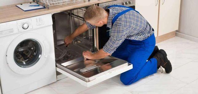 Naprawa serwis AGD - pralki, zmywarki, lodówki, chlodnie, indukcje
