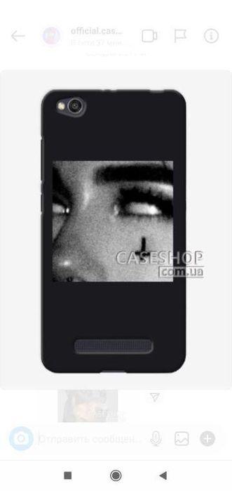 Чихол на телфон не дорого Красноград - изображение 1