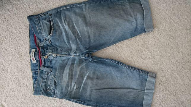 Джинсовые шорты Levis 32 размер