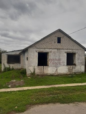 Продаю дом в селе Николаевское