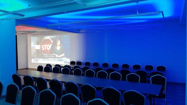 Sala bankietowo-konferencyjna na 80-160 osób   GRAJEWO  