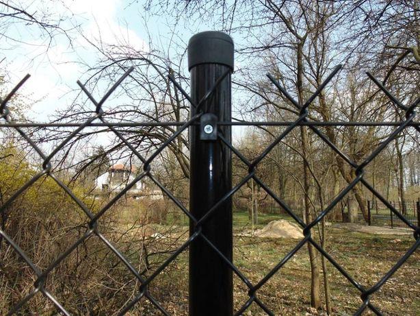 Siatka ogrodzeniowa powlekana PCV z ( 10 mb )