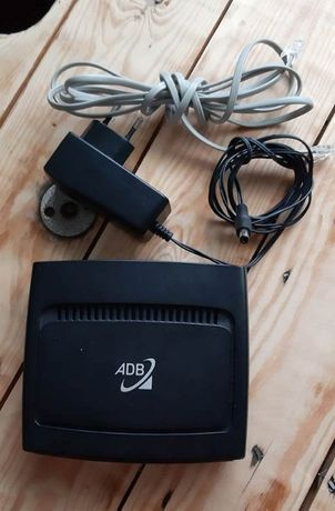 Router ADB P.DG A1000G Sapo ADSL como novo