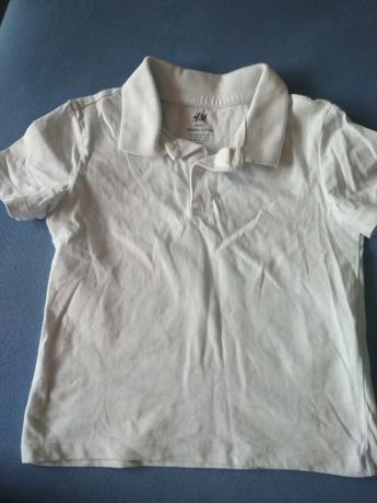 Koszulka polo H&M