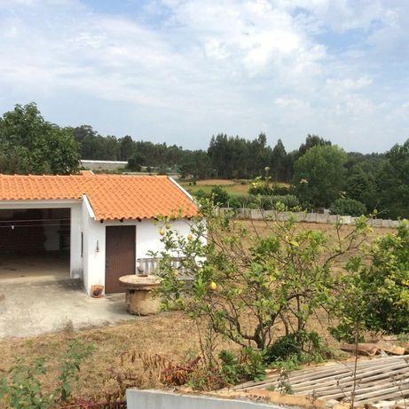Moradia com terreno para venda em S. Marcos, Aveiro