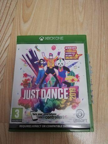 Gra Just Dance 2019 na xbox one