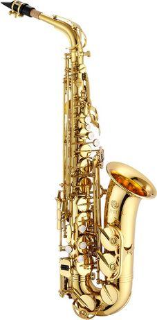 Saksofon altowy Jupiter JAS 500 Q