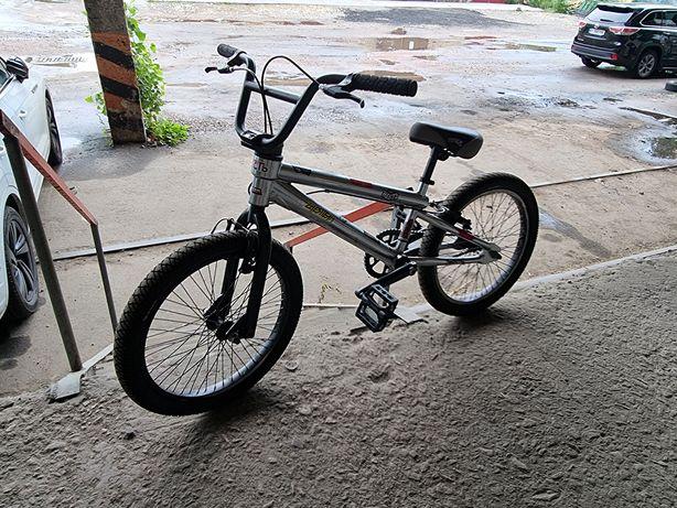 Велосипед трюковой БМХ