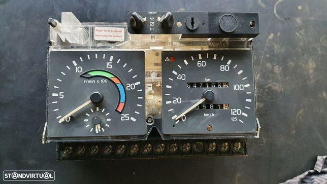 Tacografo Volvo FH / FM Egk 100 Tachograph